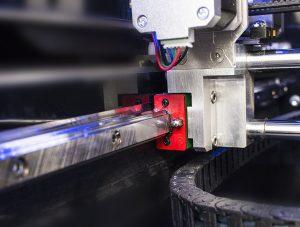 Leapfrog 3D Printer Bolt Pro Linear Guides