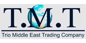 TMT Middle East logo