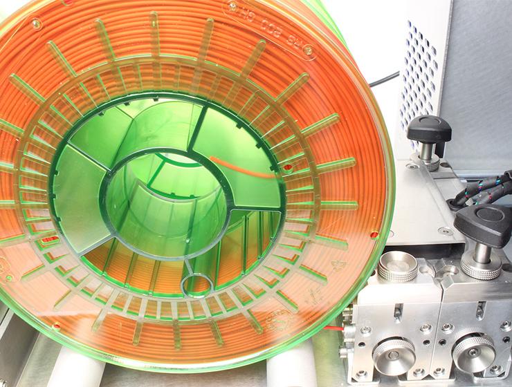 Xeed 3D Printer Autocalibration
