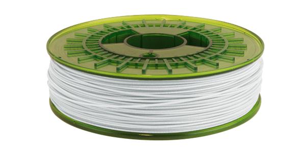 Leapfrog Filament White