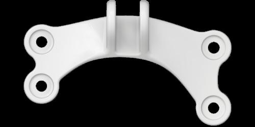 Engineering pla 3d printed bracket 4
