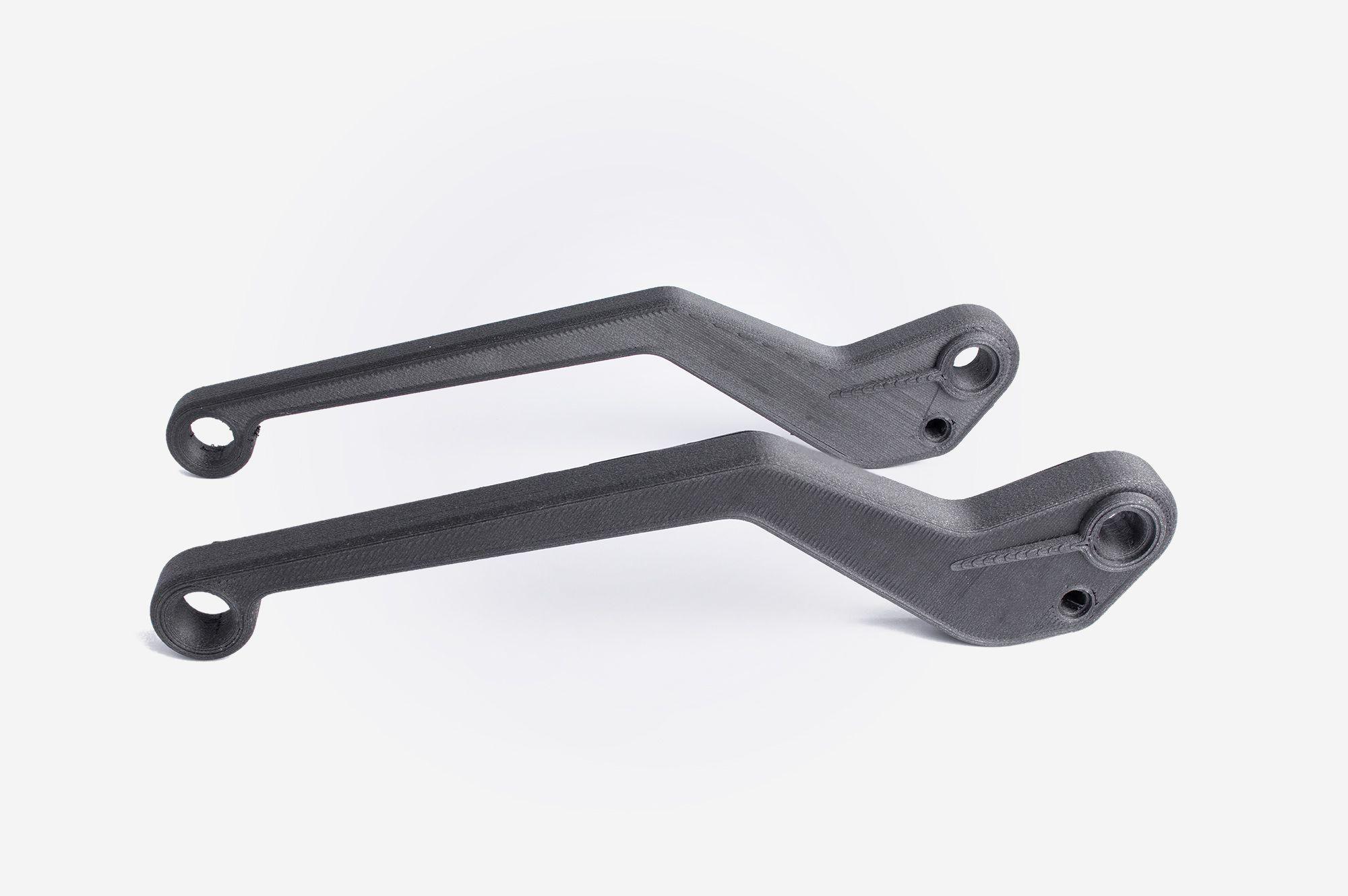 Filament Type: Carbon 3d print
