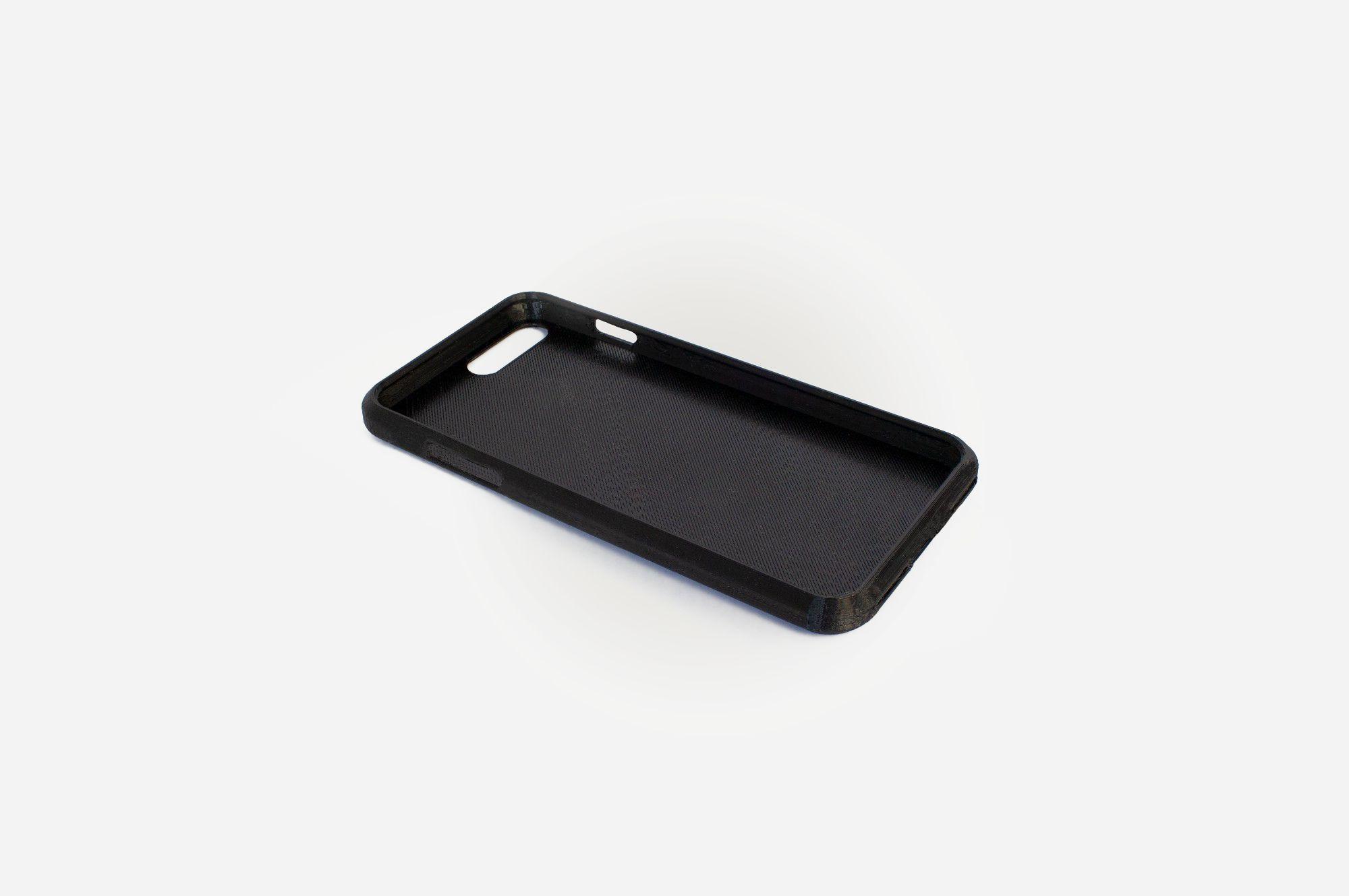 3d printed flex or TPU phone case